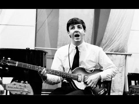 Beatles - Misery - Bass