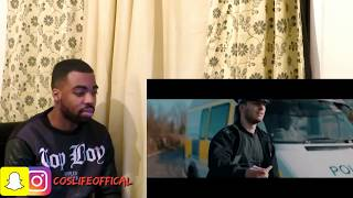 Belly Squad   Passin By [Music Video] | GRM Daily REACTION!!!