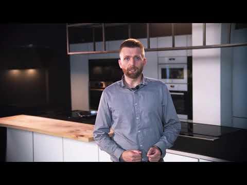 Jak vybrat myčku nádobí - Electrolux/AEG