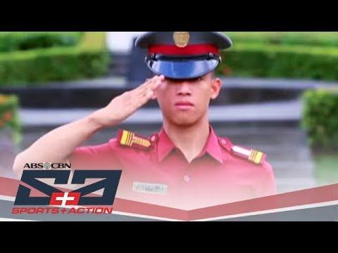S+A: PNPA Cadet | Maginoo