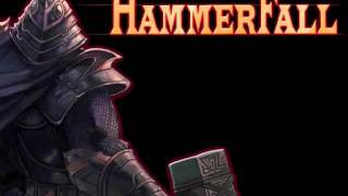 Hammerfall - We're gonna make it (twisted sister cover)