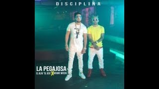 Alfa - La Pegajosa Ft Bryant Myers [Official Audio]
