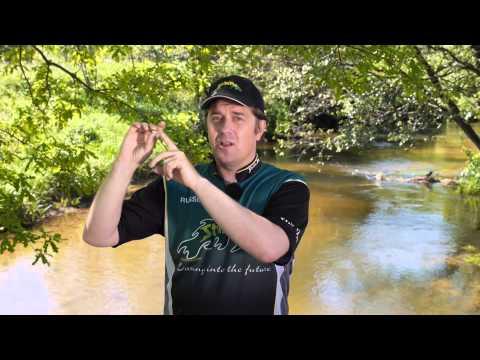 Учебное видео о воблере Strike Pro Crazy Plankton