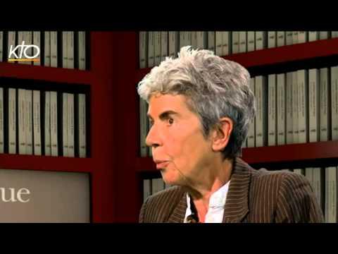 Chantal Delsol : social et sociétal