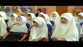 preview picture of video 'Sekolah Rendah Mata Mata'