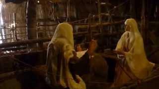 preview picture of video 'Presepe di Trevignano Romano'