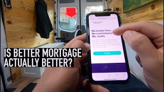 Who is better mortgage
