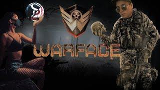 Warface (Чарли) РМ.Только вперёд!