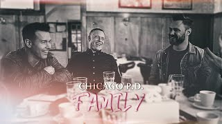 Chicago PD - Family