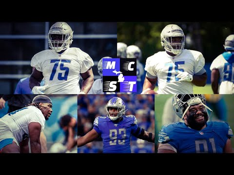 Detroit Lions Defensive Line Can Be Better Than Offensive Line?