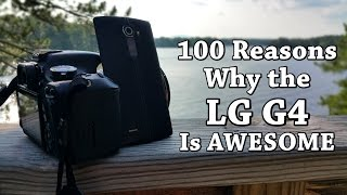 100+ LG G4 Tips and Tricks / Hidden Features