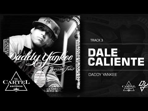 Dale Caliente  (Audio)