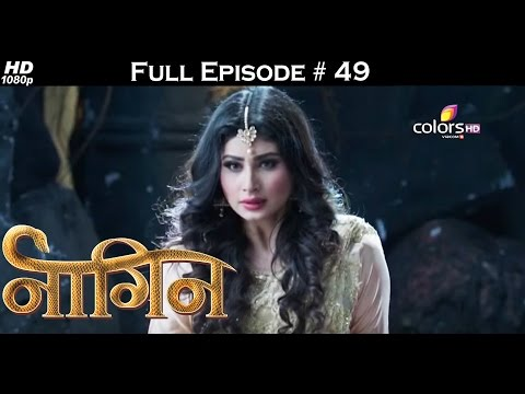 Naagin--23rd-April-2016--नागिन--Full-Episode-HD