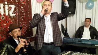 Ramil Shinixli Usta Resid Emi ve Ekber Memişdi Borcali Faxrali Toyunda 2017. Tel.051 864 35 23