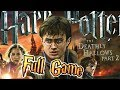 Harry Potter And The Deathly Hallows Part 2 Full Game L