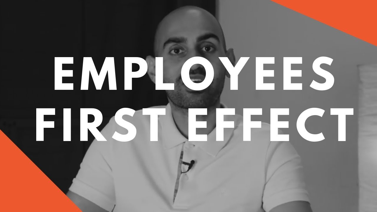 My #1 Tip for Business Owners: Put Your Employees First