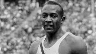 Some Unforgettable Quotes of Jesse Owens (An American track and field athlete)