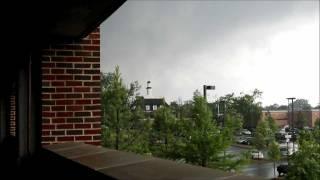 Tuscaloosa Tornado 4/27/11