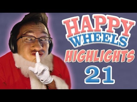 Download Happy Wheels Highlights #21 Mp4 HD Video and MP3