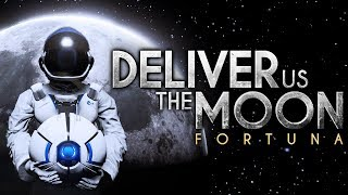 Deliver us the Moon - Many Moons Ago...