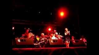 Rocky Road To Dublin - The Chieftains - Cantabria Infinita 2010 (LIVE)