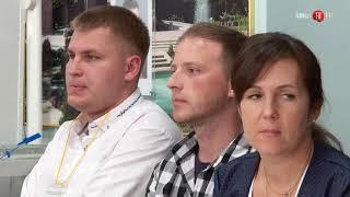 #100секунд. Выборы в Южно-Сахалинске
