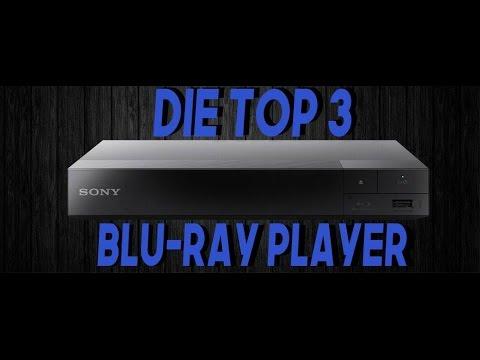 Die besten 5 Bluy Ray Player Vergleich Erfahrung 2017