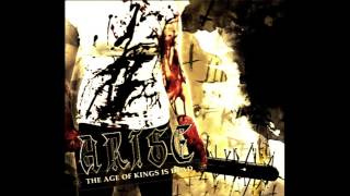 ARISE - The Age of Kings is Dead (FULL ALBUM)