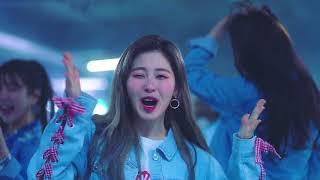UNI.T(유니티) - A Memory Clock MV [fanmade]