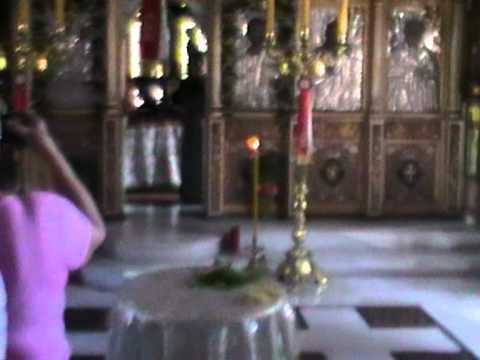 Церковь в знаменском