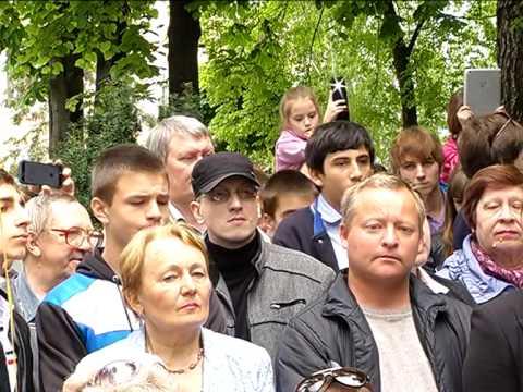 """Авторская программа Натальи Корзо: """"В нашем городе"""""""