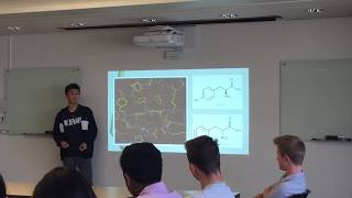 Kevin's SYIP Project, Berkeley Chem 2018