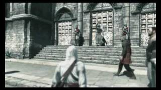 Assassin's creed - Temple of the King