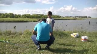 Все пруды ульяновска для рыбалки