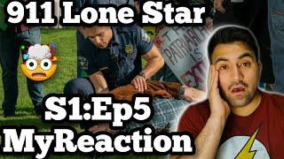 "911 Lone Star Season 1 Episode 5 ""Studs"" | Fox | Reaction/Review"