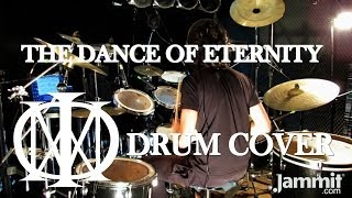 DREAM THEATER - THE DANCE OF ETERNITY - 16 YEARS OLD - Drum Cover - Dream Theater