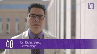 Tratamiento de cicatrices de acné con láser de CO2 fraccionado (resurfacing) - Dr. Didac Barco