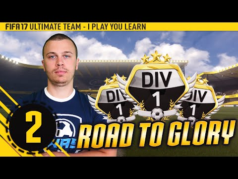 FIFA 17 ROAD TO DIVISION 1 - BALE IN A LOAN PACK!!! + WE GOT THE BEST CHEAP DEFENDER + CRAZY GAMES