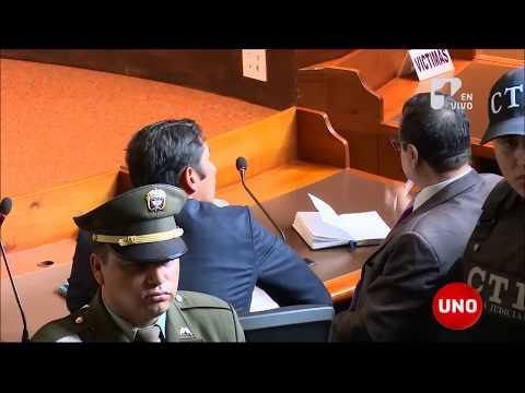La contrarreloj del exfiscal Gustavo Moreno antes de su extradicion