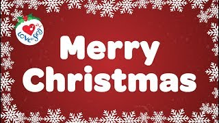 Merry Christmas and Happy New Year Songs 2018