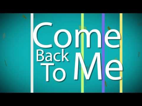Carmelina -  Come Back To Me  (Lyrics Video)