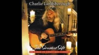 Charlie Landsborough - White Christmas