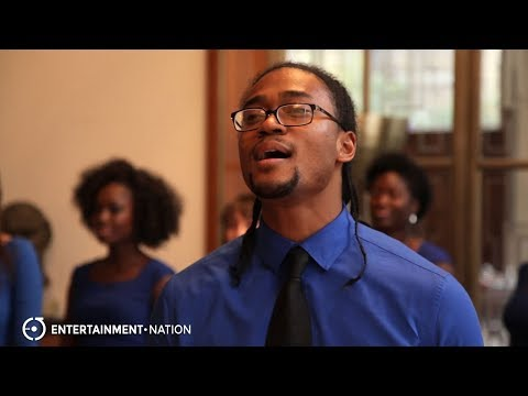 Gospel Nation Choir - All You Need Is Love