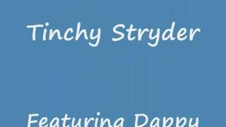 Tinchy Stryder Feat Dappy - Spaceship Lyrics - NEW