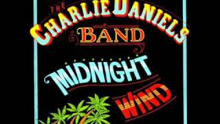 The Charlie Daniels Band - Black Bayou.wmv