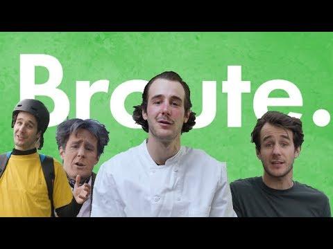 BROUTE (#3)