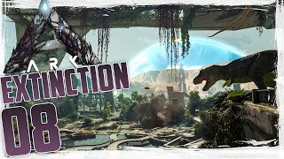 Gacha Crystal Collection! :: Noob Vs ARK: Extinction :: E11