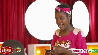 YOLESA EKITONE S2 - CENTRAL UGANDA AUDITIONS PART 3/A @KUNTA PRODUCTIONS