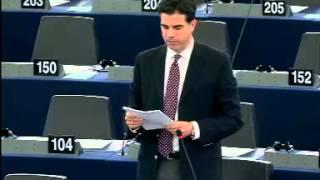 Gyürk András felszólalása a magyar országgyűlési választásokról