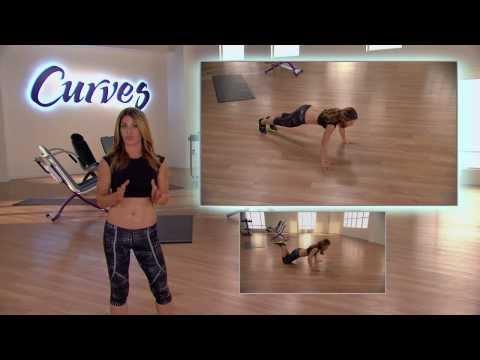 Mendownload callanetics dengan Tatiana tombak penurunan berat badan yang efektif